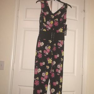 Brand new XOXO jumpsuit sz Small
